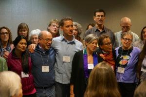 CCR Gathering 2015
