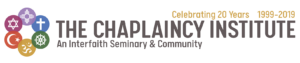 Logo: The Chaplaincy Institute