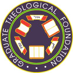 Logo: Graduate Theological Foundation