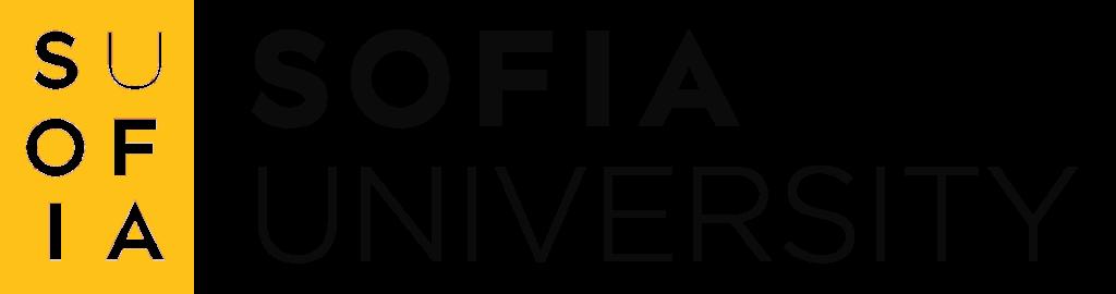 Logo: Sofia University